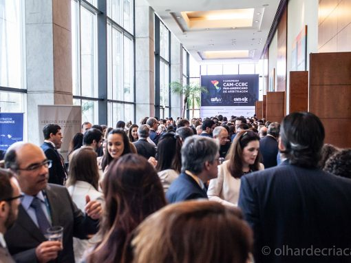 V Congresso CAM-CCBC Panamericano de Arbitragem