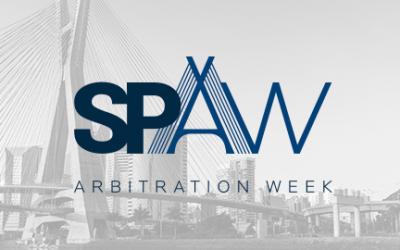 SP Arbitration Week