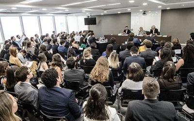 O preparo para a principal competição acadêmica de arbitragem do mundo