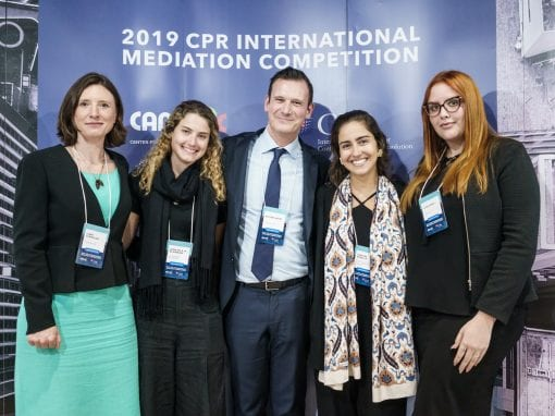 CPR 2019