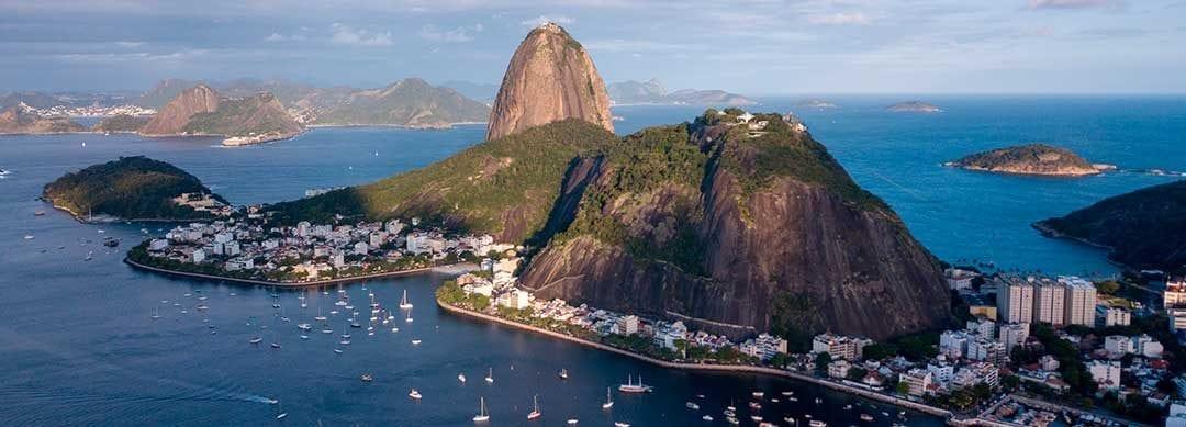 CAM-CCBC abre sede en el Centro de Rio de Janeiro