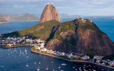 CAM-CCBC abre sede no Centro do Rio de Janeiro