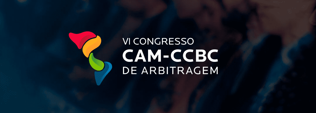 Aproveche las condiciones especiales para inscripción en el Congreso CAM-CCBC de Arbitraje