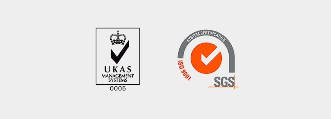 The only one in the sector with the ISO 9001 certification, CAM-CCBC extends the certification to all its services