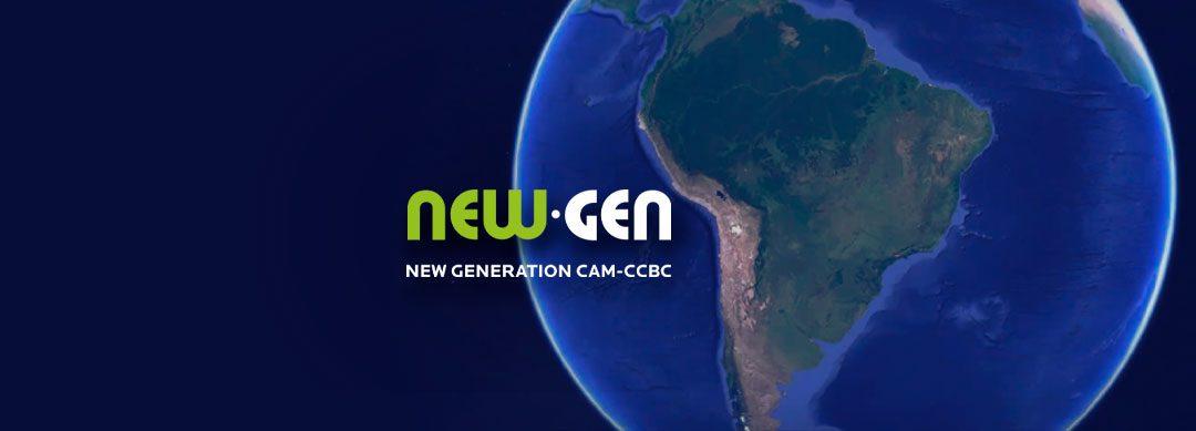 NewGen dissemina cultura dos ADRs pelo Brasil