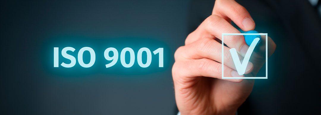 Auditorias reafirmam qualidade de sistema de gestão do CAM-CCBC