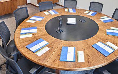 Grupo promove mediação com a administração pública