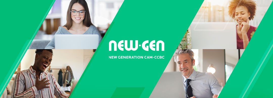 NewGen promove workshop virtual