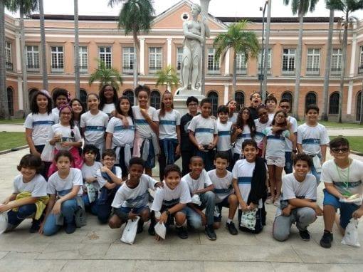 Projeto Sócio-Cultural – Olhares Cruzados Rio de Janeiro-Toronto