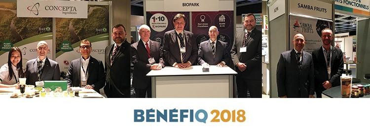 Bénéfiq 2018