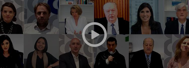 Série de vídeos relembrará algumas das principais conquistas nos 45 anos da CCBC