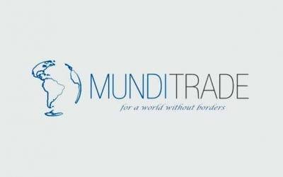 Importação e exportação com uma facilitadora de negócios internacionais