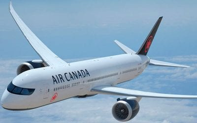 La valeur du dollar canadien, inférieure de 30 % à celle du dollar américain, encourage les voyages