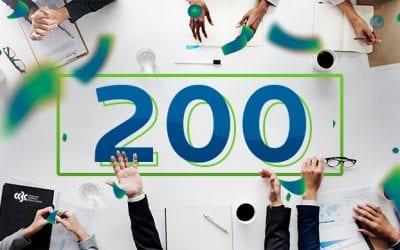 Câmara chega a novas cidades no Brasil e no Canadá celebrando números de 2019