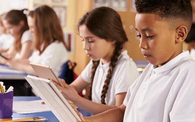 Inovação invade a educação
