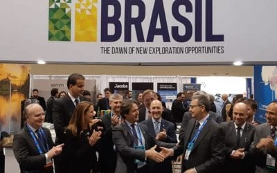 PDAC 2020: olhos voltados para o Brasil