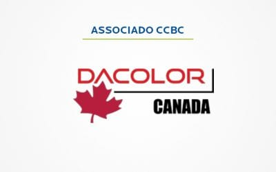 Dacolor presents a complete and integrated platform for digital and real product offerings in Brazil, Canada and the USA