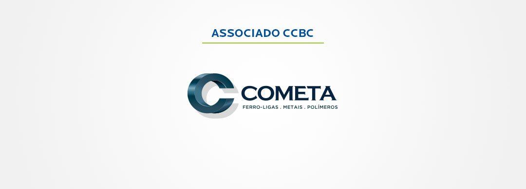 Comercial Cometa avança em seu processo de internacionalização nos mercados de siderurgia e metalurgia