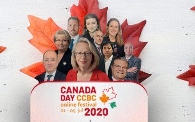Canada Day: virtual festival brings country closer to Brazilians