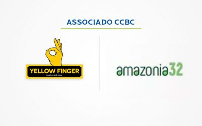 Yellow Finger partners with Amazonia32 for online sale in Canada and USA