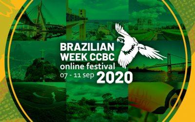 Celebração à brasileira