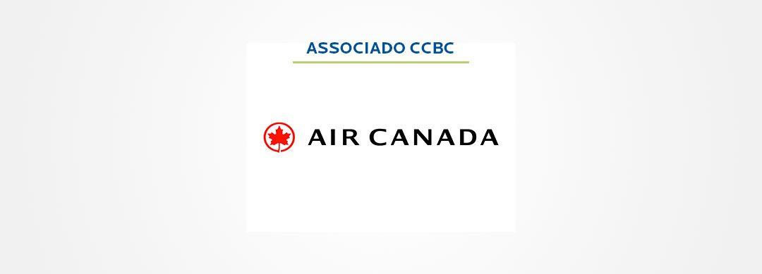 Air Canada volta a operar a rota Toronto-São Paulo, único voo direto entre o Brasil e o Canadá