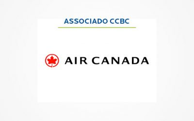 Air Canada resumes its Toronto-São Paulo route, the only direct flight between Brazil and Canada