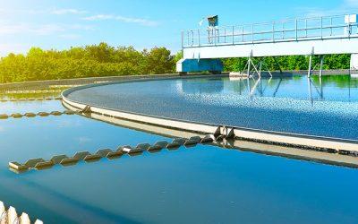 Canadá apresenta soluções para saneamento
