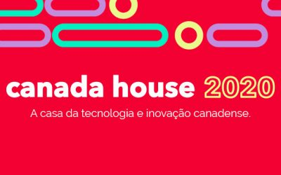 Canada House mais uma vez movimenta a SP Tech Week