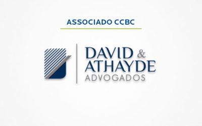 David & Athayde assessora fintech