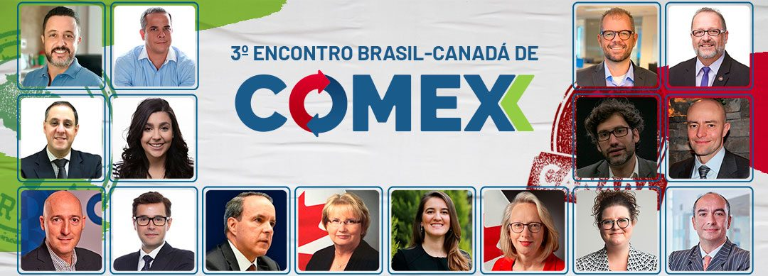 Brazil and Canada, ever closer