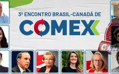 Brasil e Canadá, cada vez mais próximos