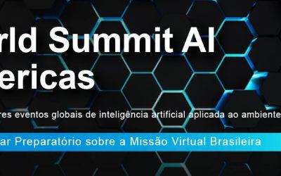 Brasil mostra capacidade em inteligência artificial