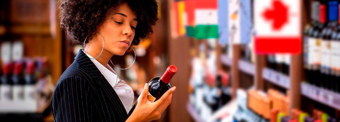 Brasil e Canadá: mais próximos nos negócios