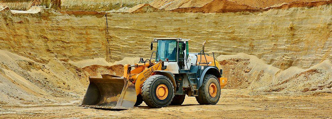 O novo rosto da mineração